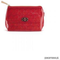 Torebki i plecaki damskie: Kosmetyczka Red