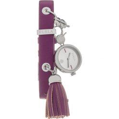 Zegarek FURLA - Stacy 976543 W W509 I42 Bouganville e. Fioletowe zegarki damskie Furla, ze stali. Za 919,00 zł.