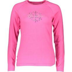"""T-shirty damskie: Koszulka """"Valdo"""" w kolorze różowym"""