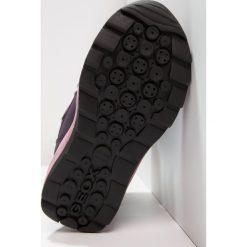 Geox ORIZONT ABX Śniegowce viola. Fioletowe buty zimowe damskie marki Geox, z materiału. W wyprzedaży za 359,10 zł.