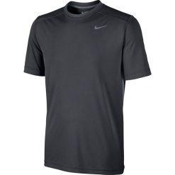 Nike Koszulka męska Legacy SS top grafitowa r. S (646155 060). Białe koszulki sportowe męskie marki Adidas, l, z jersey, do piłki nożnej. Za 99,00 zł.