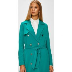 Płaszcze damskie pastelowe: Morgan - Płaszcz