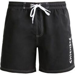 Bermudy męskie: Chiemsee CHAMP Szorty kąpielowe black