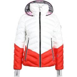 Kurtki sportowe damskie: Toni Sailer IRIS Kurtka narciarska rose blush