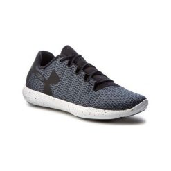 Buty sportowe damskie: Under Armour Obuwie damskie W Street Prec Low Speckle czarno szare r. 37.5 (1297007-001)