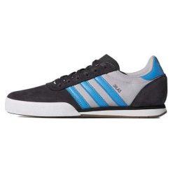 Buty skate męskie: Buty sportowe w kolorze szaro-niebieskim