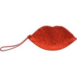 Portfele damskie: Lulu Guinness CUPIDS BOW  Portfel red