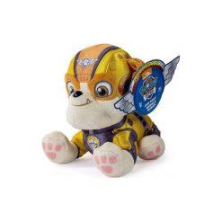 Przytulanki i maskotki: Psi Patrol Maskotka 14,5 cm Rubble