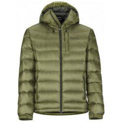 Marmot Męska Kurtka Puchowa Ama Dablam Jacket Calla Green L. Zielone kurtki trekkingowe męskie Marmot, l, z puchu. Za 995,00 zł.