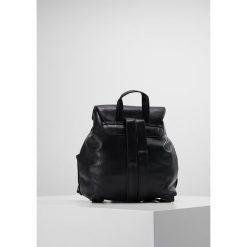 Plecaki damskie: Sisley Plecak black