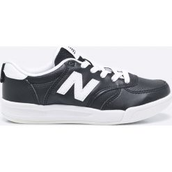 Buty sportowe chłopięce: New Balance – Buty dziecięce KT300BKP