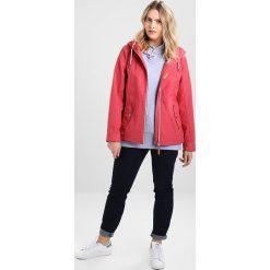 Bomberki damskie: Ragwear Plus MONADE PLUS Kurtka wiosenna chili red