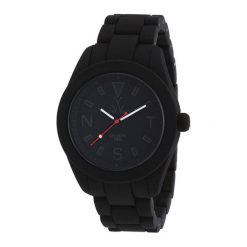 "Zegarki męskie: Zegarek ""VV05BK"" w kolorze czarnym"