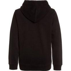 Billabong SIX  Bluza z kapturem black. Czarne bluzy chłopięce rozpinane marki Billabong, z bawełny, z kapturem. W wyprzedaży za 188,10 zł.