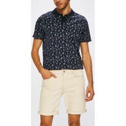 Selected - Szorty. Czerwone spodenki jeansowe męskie marki Cropp. W wyprzedaży za 119,90 zł.