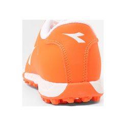 Buty sportowe chłopięce: Diadora 6PLAY TF Korki Turfy fluo red/white