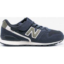 Buty sportowe chłopięce: New Balance – Buty dziecięce KV996VLY.