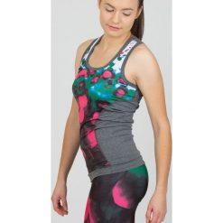 Bluzki sportowe damskie: Spokey SPOKEY Slashi - TOp bluzka fitness trening; r.S - 839522
