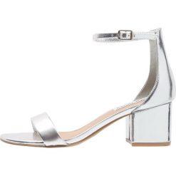Sandały damskie: Steve Madden IRENEE Sandały silver