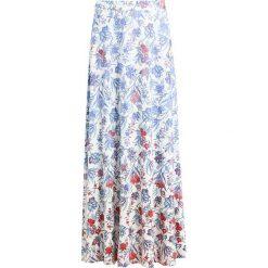 Długie spódnice: Smash BACABA Długa spódnica blue