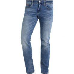 Rurki męskie: Tommy Jeans SCANTON Jeansy Slim Fit springfield mid blue