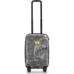 Walizka Surface kabinowa White Fur. Białe walizki Crash Baggage, z motywem zwierzęcym, małe. Za 999,00 zł.