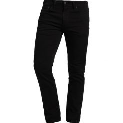 Levi's® 511 SLIM Jeansy Slim Fit moonshine. Czarne rurki męskie marki Levi's®. W wyprzedaży za 279,20 zł.