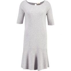Sukienki hiszpanki: talkabout Sukienka letnia grey