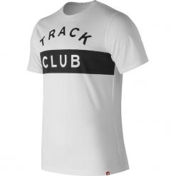 T-shirty męskie: New Balance MT81538WT