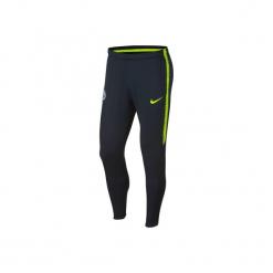 Spodnie treningowe do piłki nożnej Manchester City. Czarne spodnie sportowe damskie marki Nike, s, do piłki nożnej. Za 199,99 zł.