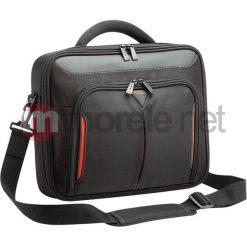"Torba Targus na laptopa 13-14.1"" Czarna (CN414EU). Czarne torby na laptopa marki Targus. Za 84,19 zł."