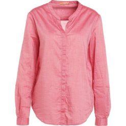 Bluzki asymetryczne: BOSS CASUAL EFELIZE Bluzka medium red