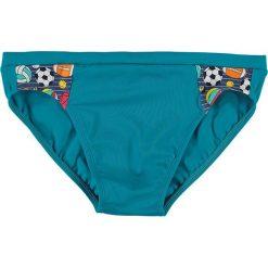 """Kąpielówki chłopięce: Kąpielówki """"Cody"""" w kolorze turkusowym"""