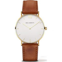 Biżuteria i zegarki damskie: Zegarek unisex Paul Hewitt Sailor Line PH-SA-G-ST-W-1M