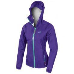 Ferrino Kurtka Damska Kunene Jacket Woman - Plum Violet S. Niebieskie kurtki damskie do biegania Ferrino, m. Za 659,00 zł.