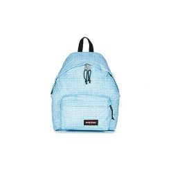 Plecaki Eastpak  PADDED PAK'R 24L. Niebieskie plecaki damskie Eastpak. Za 175,20 zł.