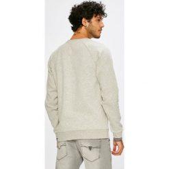 Fila - Bluza. Czarne bluzy męskie rozpinane marki TOMMY HILFIGER, l, z aplikacjami, z bawełny, bez kaptura. W wyprzedaży za 239,90 zł.