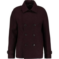 Kurtki męskie bomber: Burton Menswear London Kurtka wiosenna burgundy