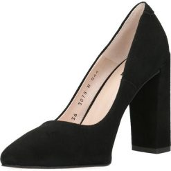 Czółenka MELANIA. Białe buty ślubne damskie marki Kazar, ze skóry, na wysokim obcasie, na szpilce. Za 249,90 zł.