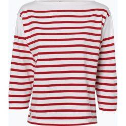 Polo Ralph Lauren - Sweter damski, czerwony. Czerwone swetry klasyczne damskie marki Polo Ralph Lauren, l, polo. Za 449,95 zł.