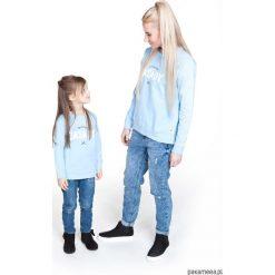 Bluzy chłopięce: Bluza Łamię Zasady