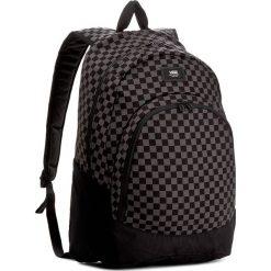 Plecak VANS - Van Doren Origi VN0A36OSBA5 000. Szare plecaki męskie marki Vans, z gumy, na sznurówki. Za 149,00 zł.