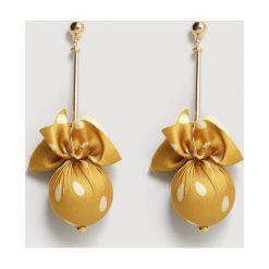 Kolczyki damskie: Mango – Kolczyki Shanti