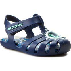 Sandały chłopięce: Sandały ZAXY – Zaxynina Fundo Do Mar Baby 82060 90109