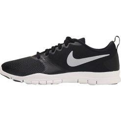Buty sportowe damskie: Nike Performance FLEX ESSENTIAL Obuwie treningowe black/anthracite/white