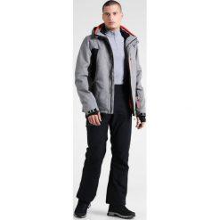 Killtec HENRIK Kurtka narciarska grau melange. Szare kurtki narciarskie męskie KILLTEC, m, z materiału. W wyprzedaży za 655,20 zł.