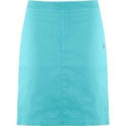 Spódniczki ołówkowe: Spódnica w kolorze błękitnym