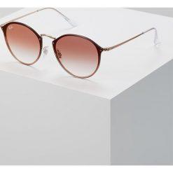 Okulary przeciwsłoneczne męskie: RayBan Okulary przeciwsłoneczne bronzecoloured/copper