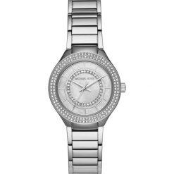 Zegarek MICHAEL KORS - Mini Kerry MK3800 Silver/Silver. Szare zegarki damskie Michael Kors. W wyprzedaży za 969,00 zł.