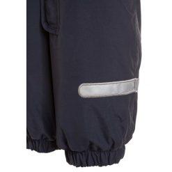 Chinosy chłopięce: LEGO Wear TEC PARKIN 771 Spodnie narciarskie dark blue
